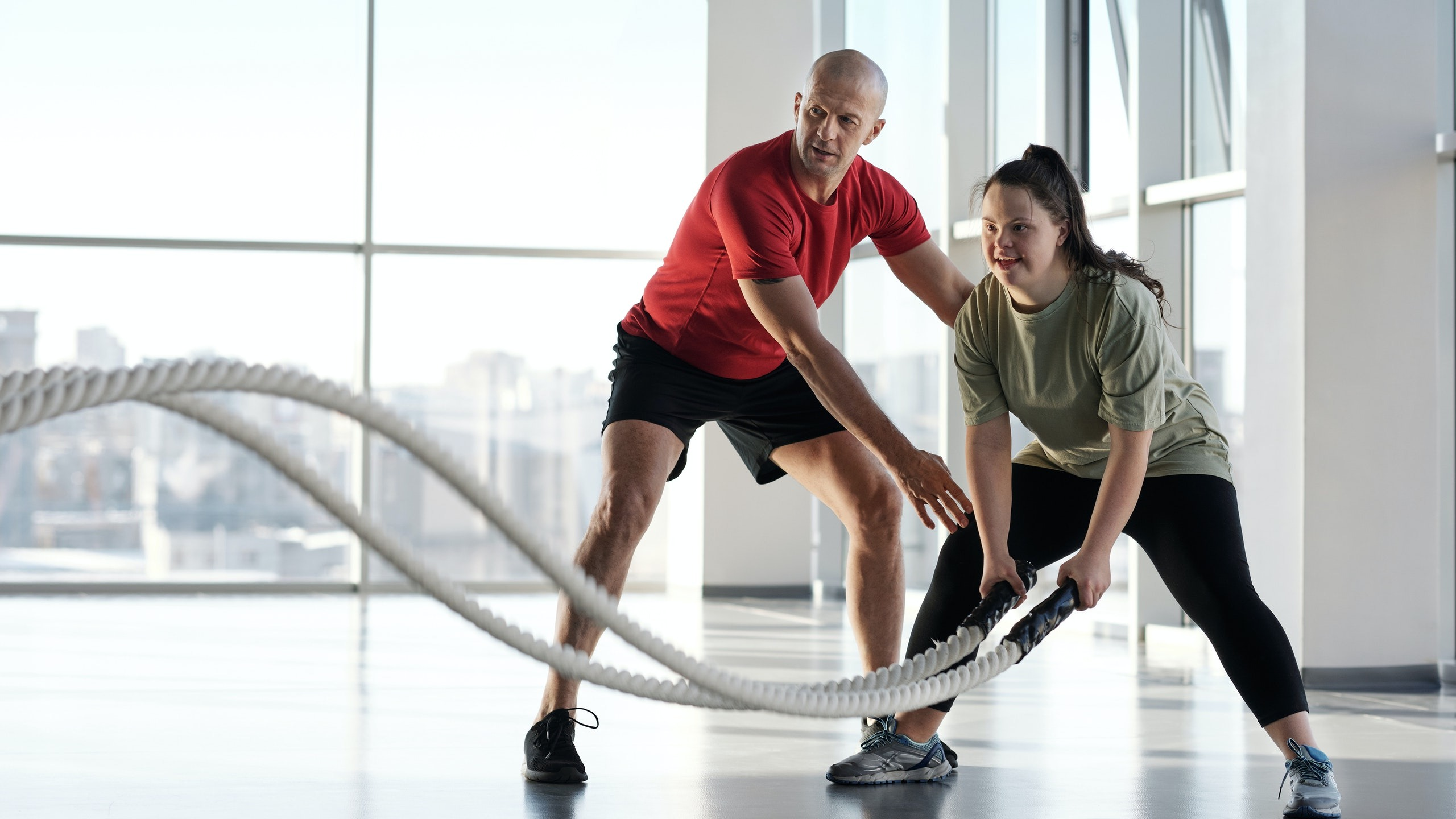 How Exercise Can Boost Body & Mind